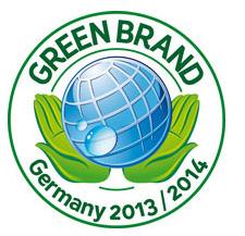 Das Holzbau Unternehmen Contract Vario Wurde Als GREEN BRAND Germany Ausgezeichnet Die Internationale BRANDS Organisation Zeichnet Okologisch