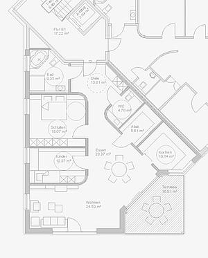 jarde holzbau eigentumswohnung in isny kaufen barrierefrei. Black Bedroom Furniture Sets. Home Design Ideas